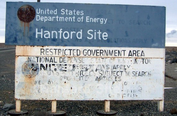Episode 72: Dollop: The Hanford Site