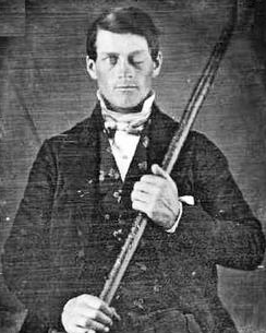 Episode 137: Smollop: Phineas Gage
