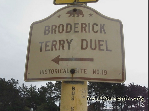 Episode 143: Dollop: The Broderick Terry Duel