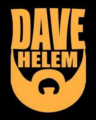 FOD: Dave Helem