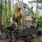 Dino Civil War