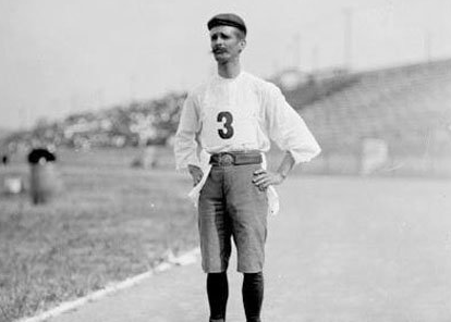 Episode 150: Live: James Sullivan and the 1904 Olympics
