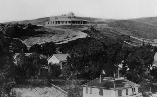 Episode 190: Smollop: Fort Moore Hill