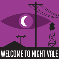 Dollopween 16: Welcome To Night Vale