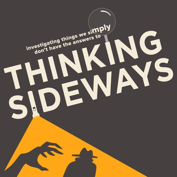 Dollopween 3: Thinking Sideways: The Strange Death of Edgar Allan Poe