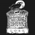 Dollopween 20: Lore: All the Lovely Ladies