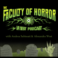 Dollopween 19: Faculty of Horror: Toil and Trouble