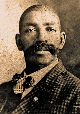 Episode 176: Smollop: Bass Reeves