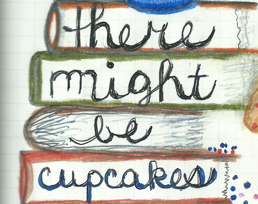 There Might Be Cupcakes: Episode 8: Toxic Doxology