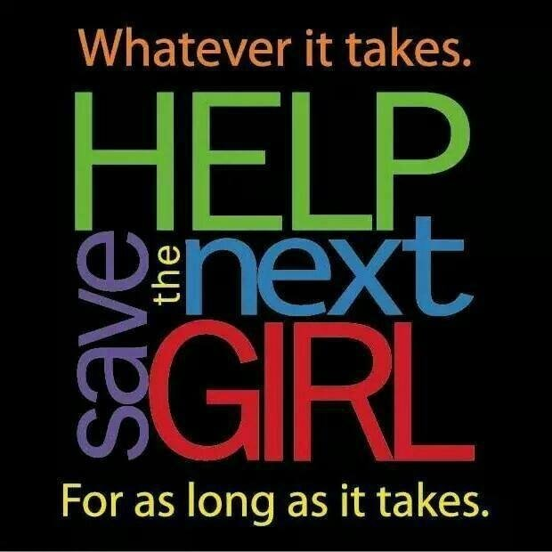 Upcoming Local True Crime: Help Save the Next Girl