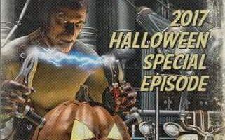 Halloween Teaser
