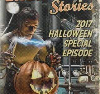Episode 27: Halloween Enormous Stories