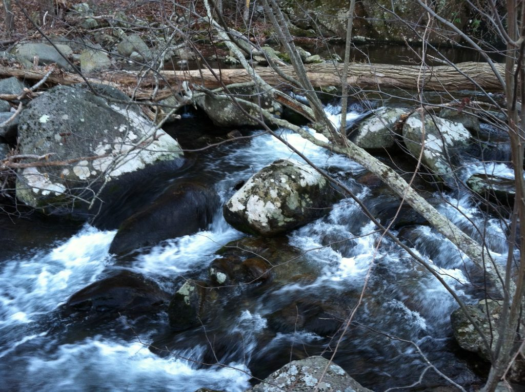 Little Piney Creek