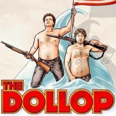 The Dollop Dot Net: Should I continue?