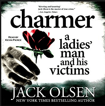 Book Review: Charmer by Jack Olsen
