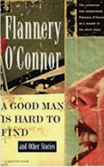 Book Recommendation: Flannery O'Connor (on sale)