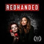 Redhanded Podcast