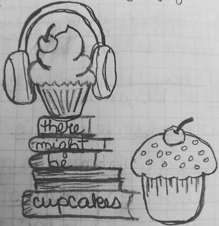 Tag: There Might Be Cupcakes