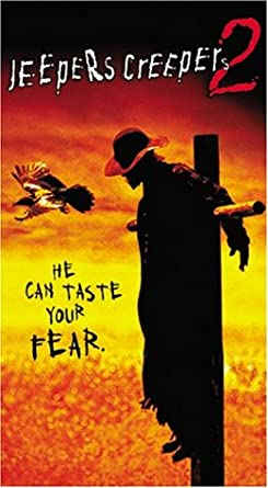 Movie Review: Jeepers Creepers 2 (2003)