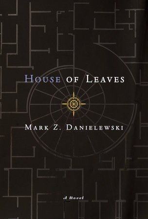 Upcoming House of Leaves series