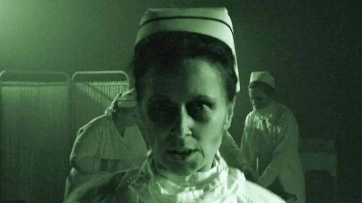 Movie Reviews: Grave Encounters (2011) and Grave Encounters 2 (2012)