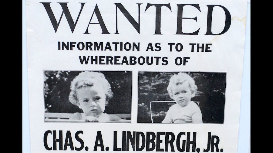 Book Review: Lindbergh: The Crime