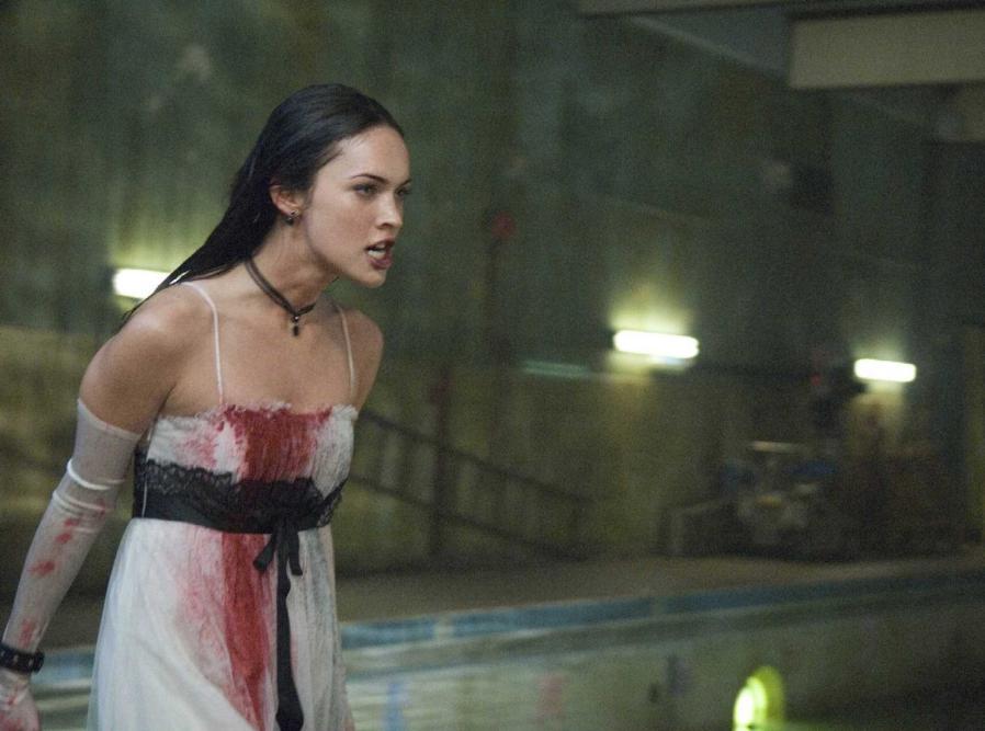 Movie Review: Jennifer's Body (2009)